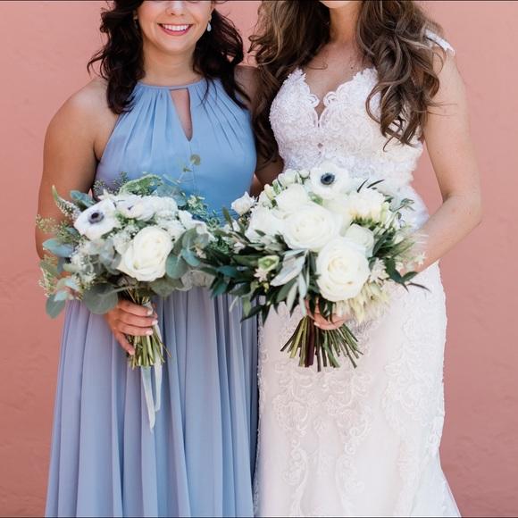 1416e32cc85 Azazie Dresses   Skirts - Azazie Cherish Bridesmaid Dress